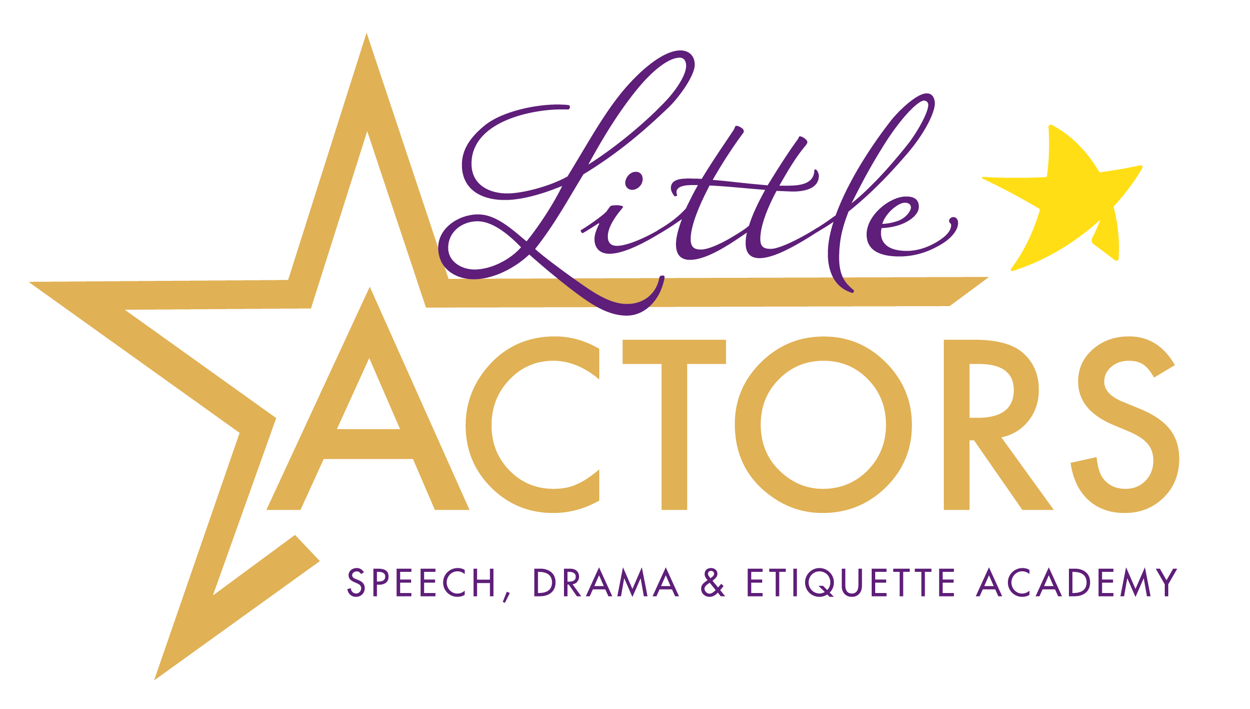 Little Actors